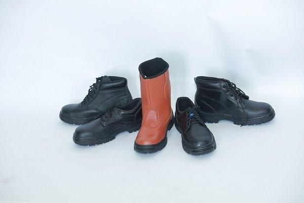 giày bảo hộ lao động sami
