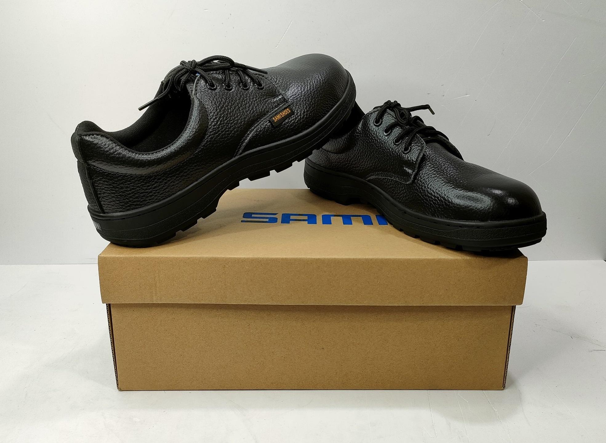 giày bảo hộ sami sk202