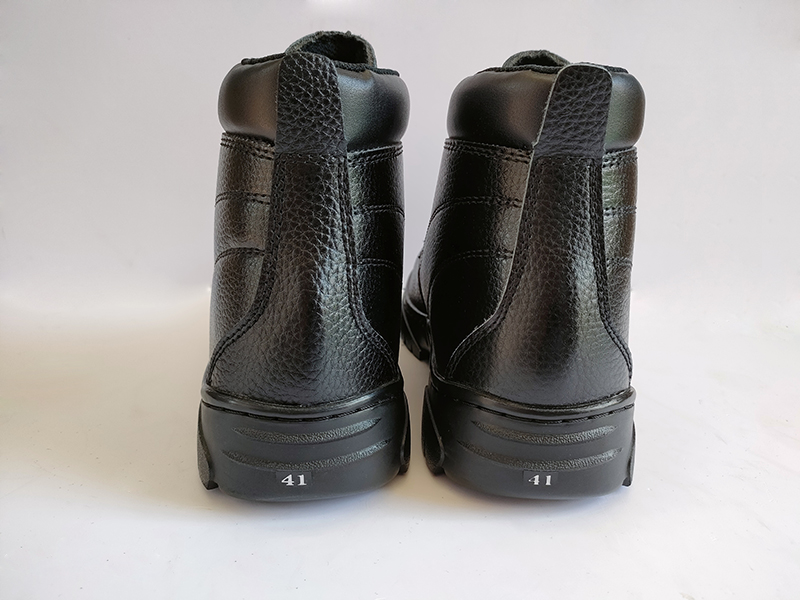 giày sami 15 cao cổ