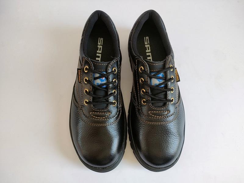 giày bảo hộ sami 15 thấp cổ