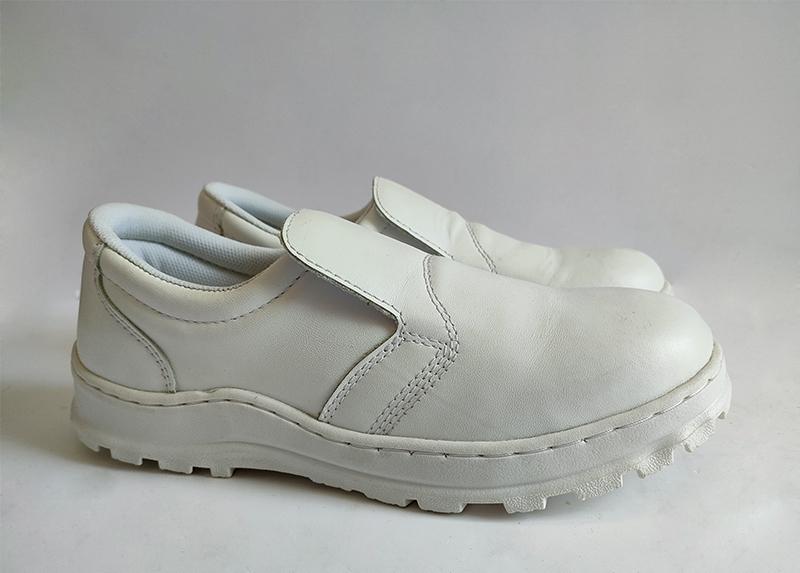 giày bảo hộ sami food