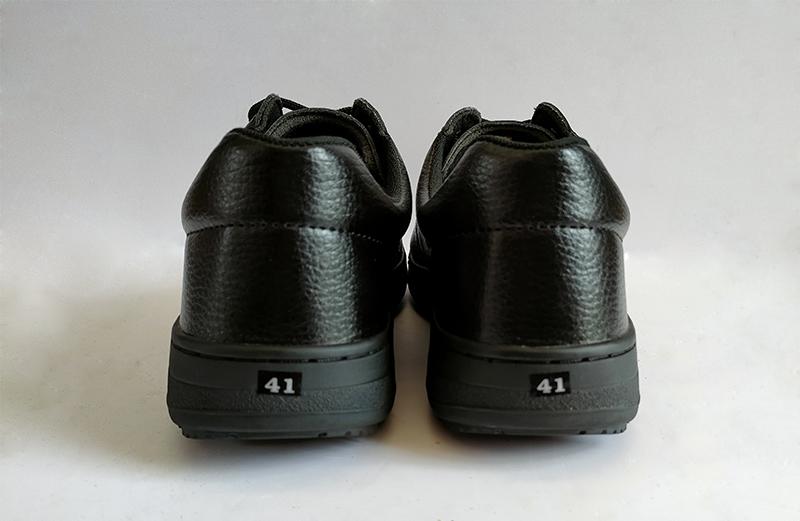 giày bảo hộ sami sk201